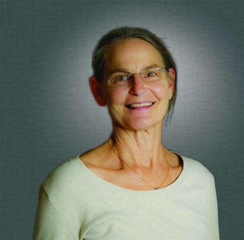 Photo of Vicki Chapman, D.O., FACOG