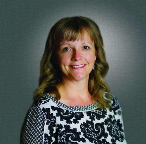Photo Of Amanda Henzel, M.D., FACOG